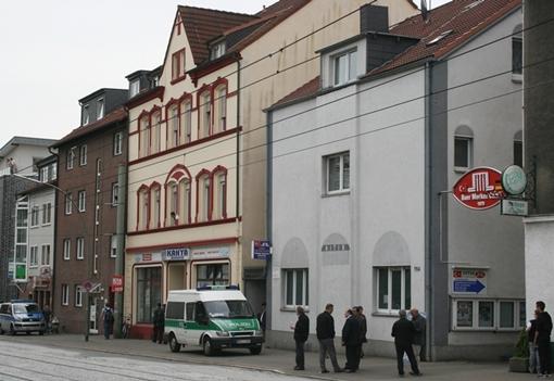 Moschee in Gelsenkirchen-Buer