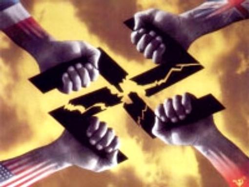 8. Mai 1945: Ende des Zweiten Weltkriegs in Europa