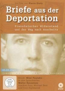 In dem 60minütigen Dokumentarfilm thematisiert Pierre Dietz den Weg seines französischen Großvaters vom Widerstand, über seine Verhaftung bis hin nach Auschwitz. Der Film ist für den Schulunterricht empfohlen.