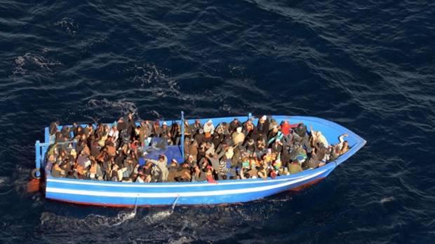 Das Mittelmeer ist zum Massengrab für Flüchtlinge geworden, während sich die Nationalstaaten der EU nicht über Flüchtlingsquoten einigen können.