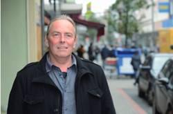 ISSO Stadtmagazin für Gelsenkirchen im Gespräch mit Andreas Jordan. Interview: Astrid Becker, Foto: Rolf Nattermann